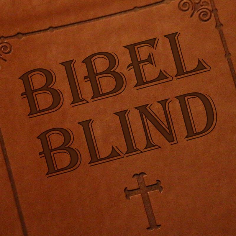 Logo Bibelblind